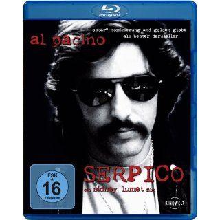 Serpico [Blu ray] John Randolph, Al Pacino, Tony Roberts