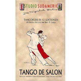 Tango de Salon [VHS] VHS