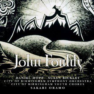 Foulds  Music Poem No.5 Op.20, Mirage  V Lento giusto   Adagio