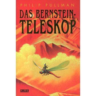 His Dark Materials, Band 3: Das Bernstein Teleskop: Philip