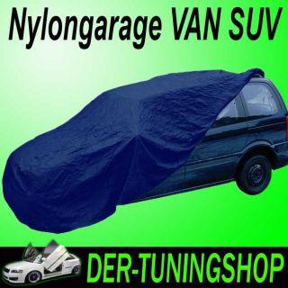 Ganzgarage Auto Garage Nylongarage Land Rover Defender