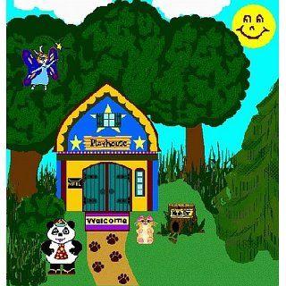 Mr. Sun (Panda Bears Playhouse) eBook Laura Valleau, Carol Valleau