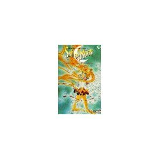 Sailor Moon, Bd.16, Die Sailor Starlights: Naoko Takeuchi