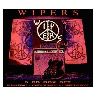 Wipers Box Set Musik