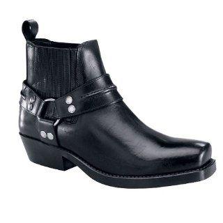 Kentucky Damen Biker Stiefelette Rockport Schuhe