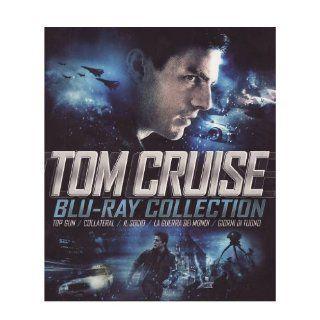 Tom Cruise [Blu ray] Tom Cruise, Kelly McGillis, Val