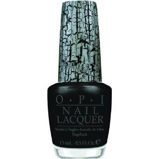 OPI BLACK SHATTER KATY PERRY LTD EDITION Nagellack 15 ml