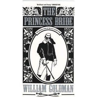 The Princess Bride William Goldman Englische Bücher