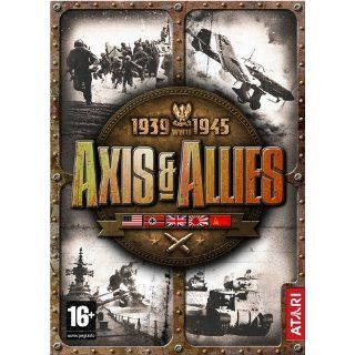 Axis & Allies Pc Games