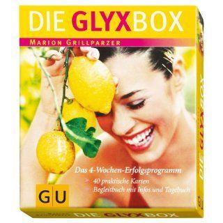 GLYX Box, Die (GU Buch plus Körper & Seele) Marion
