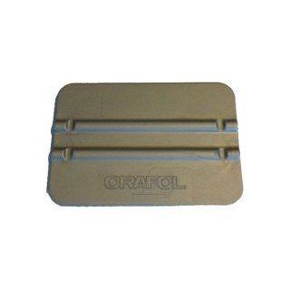 PEMA Oracal Silberrakel für Folien und Beschriftungen sowie