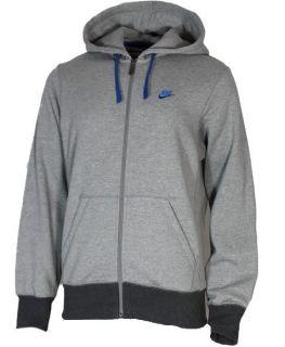 Nike Full Zip Hoody Kapuzen Sweatshirt Gr. M Hood Hoodie