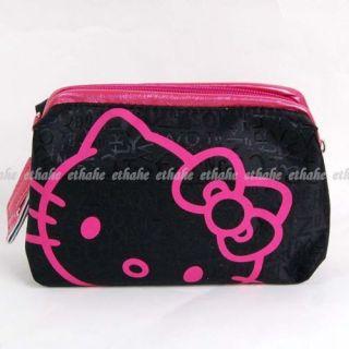 Hello Kitty Make up Tasche Kosmetiktasche Handtasche