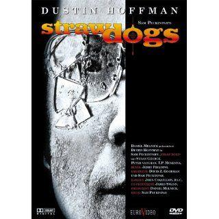 Wer Gewalt sät   Straw Dogs: Dustin Hoffman, Susan George