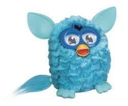 FURBY New 2012 Interactive Electronic Toys TEAL PURPLE YELLOW WHITE