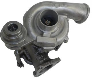 Turbolader Opel Vectra C 2.0 DTI 74KW 101PS 1995ccm Turbo Turbocharger