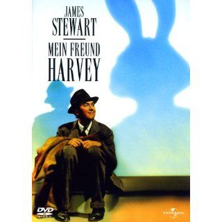 Mein Freund Harvey James Stewart, Josephine Hull, Peggy