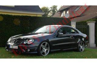 Mercedes AMG Felgen 20 Zoll GLK R S M E C KLASSE CLS CL SL W230 W221