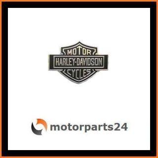 Harley Davidson Universal Tank Koffer Embleme 90971 79