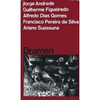 Brasilianische Dramen Andreas Klotsch, Jorge Andrade