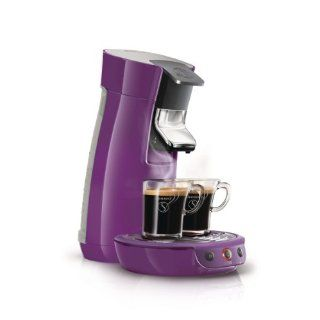 Philips HD7825/40 Senseo Viva Café United Colours / Viva Violet