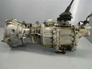 Suzuki Vitara ET Getriebe 5gang Schaltung L239289