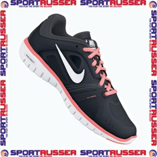 Nike Move Fit Womens (007) black/white/pink