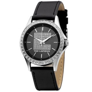 Modische Damen uhr WOW UVP €79 Analog A0433RNIN Armbanduhr