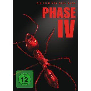 Phase IV Nigel Davenport, Lynne Frederick, Michael Murphy