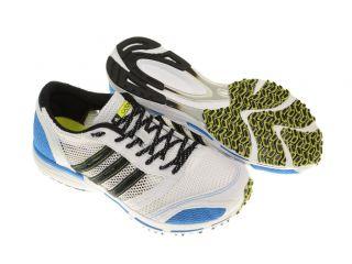 Adidas adizero pro G18464 Laufschuhe Running unisex weiß/blau/schwarz