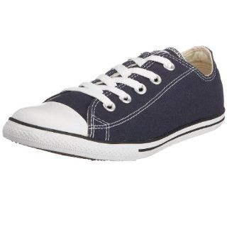 Converse Chuck Taylor All Star Slim Core Canvas Ox, Herren Sneaker