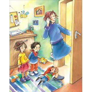 Der kleine, freche Quengelkasper. Wie man Familienregeln lernt. Mit