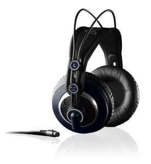 AKG K 240 MK II Studio Kopfhörer Profi Headphone ohrumschließend