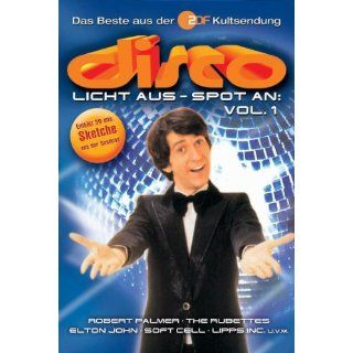 Various Artists   Best of Disco Ilja Richter Filme & TV