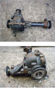Differential Nissan Pathfinder R50 3.3 V6 NPA.98.320.002