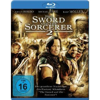 The Sword and the Sorcerer 2 [Blu ray] Kevin Sorbo, Ralf