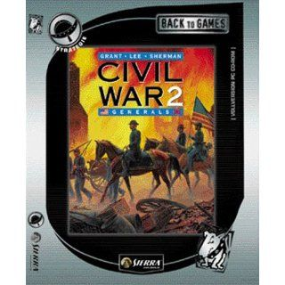 Civil War Generals 2 [Back to Games] Games