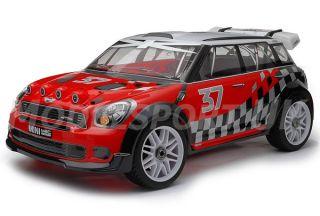 Thunder Tiger EB4 S2.5 Rally Game Mini WRC #TT6242 F101