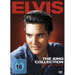 Elvis Presley   The King Collection [7 DVDs]: Elvis Presley