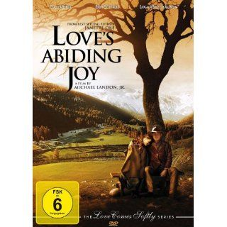 Loves Abiding Joy: Erin Cottrell, Logan Bartholomew, John