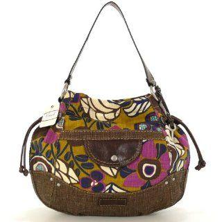 Fossil Liberty ZB4181 Floral ZB4181 919 Damen Handtasche Tasche