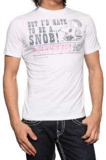 Vintage 55 Vintage Peanuts Motiv Shirt SNOB Bekleidung