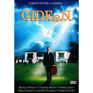 Gideon Christopher Lambert, Charlton Heston, Carroll O