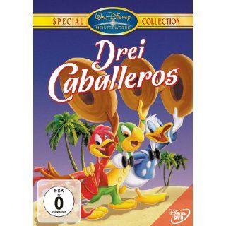 Drei Caballeros (Special Collection) Aurora Miranda