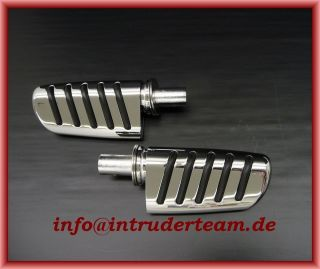 Fußrasten Sozius TECH GLIDE Suzuki M1800 BOULEVARD M109R/R VZ1800