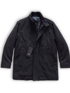 HUGO BOSS BLACK LABEL KURZMANTEL JACKE Modell COSUM