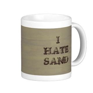 Hate Sand T Shirts, I Hate Sand Gifts, Art, Posters, and more