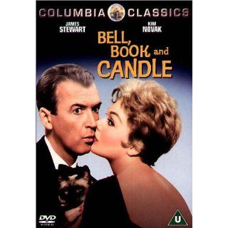 Bell, Book and Candle [UK Import] James Stewart, Kim Novak
