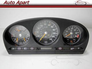 Mercedes W107 280 SL SLC W116 Kombiinstrument Tacho instrument cluster