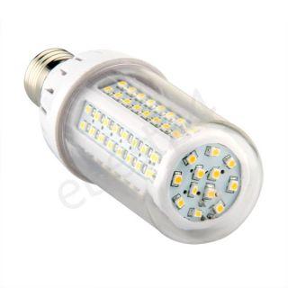 E27 108 3528 SMD LED Spot Spotlicht Strahler Mais Lampen Birne